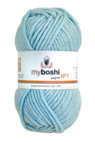151 himmelblau - myboshi No.1