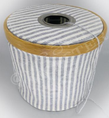 PRYM Wollspender grau/gestreift (faltbar)